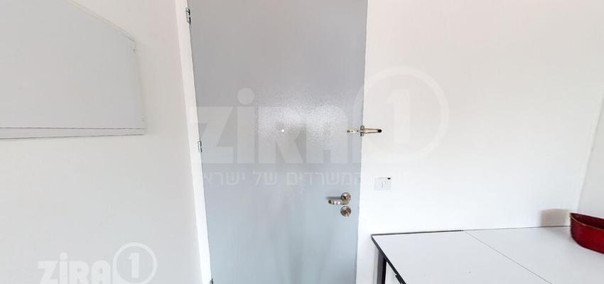 משרד בבניין הסיבים 51 | קומה 2 | שטח 35מ״ר  | תמונה #0 - 1