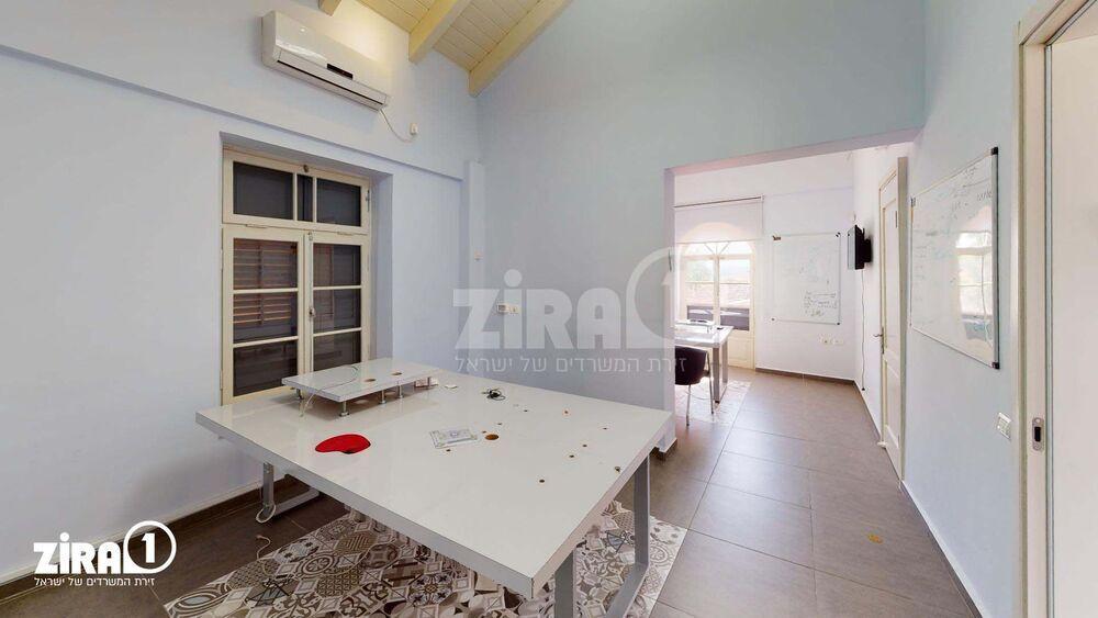 משרד בבניין בית הרשקוביץ | קומה 2 | שטח 55מ״ר  | תמונה #0 - 1