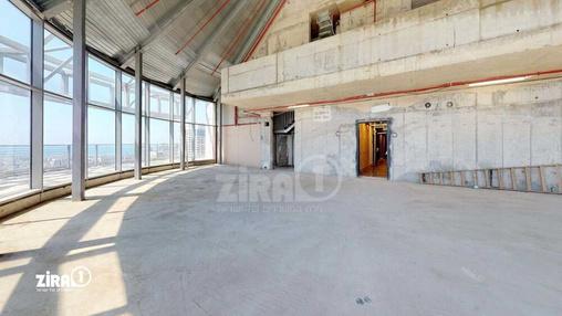 משרד בבניין בית גיבור ספורט  | קומה 37 | שטח 1300מ״ר  | תמונה #20 - 1