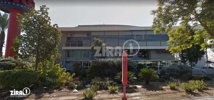 בניין בניין שבע פלוס בבאר שבע | רמת הבניין classB | תמונה #0 - 1