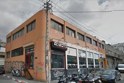בניין שוקן 7  בתל אביב יפו | רמת הבניין classC | תמונה #5 - 1