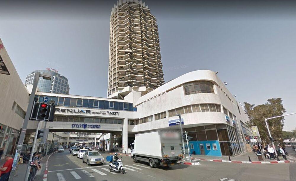 בניין מגדל דיזינגוף בתל אביב יפו | רמת הבניין classB | תמונה #0 - 1