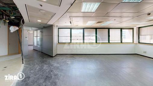 משרד בבניין הלויל סלע 2000 | קומה 3 | שטח 63מ״ר  | תמונה #6 - 1