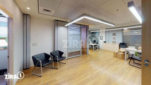 משרד בבניין הלויל סלע 2000 | קומה 4 | שטח 566מ״ר  | תמונה #9 - 1