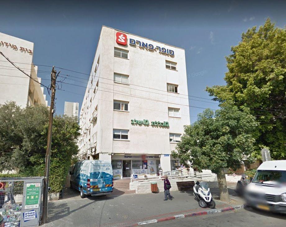 בניין וייצמן 53 בתל אביב יפו   רמת הבניין classC   תמונה #0 - 1