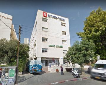 בניין וייצמן 53 בתל אביב יפו   רמת הבניין classC   תמונה #10 - 1