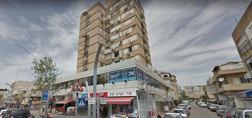 בניין סוקולוב 53 בהרצליה | רמת הבניין classC | תמונה #0 - 1
