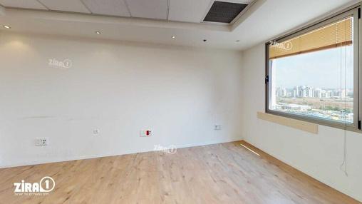 משרד בבניין בית המילניום  | קומה 8 | שטח 413מ״ר  | תמונה #7 - 1