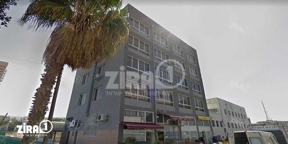 בניין רבניצקי 4 בתל אביב יפו | רמת הבניין classC | תמונה #12 - 1