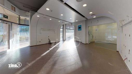 משרד בבניין בית אדר | קומה 0 | שטח 170מ״ר  | תמונה #1 - 1