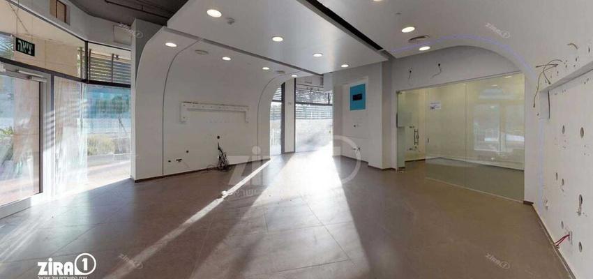 משרד בבניין בית אדר   קומה 0   שטח 170מ״ר    תמונה #0 - 1