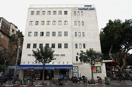 בניין קינג ג'ורג' 48  בתל אביב יפו   רמת הבניין classB   תמונה #0 - 1