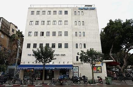 בניין קינג ג'ורג' 48  בתל אביב יפו | רמת הבניין classB | תמונה #4 - 1