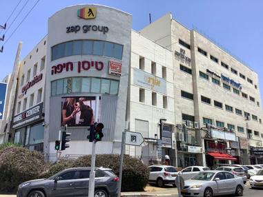 בניין בית פרץ אלימור  בחיפה | רמת הבניין classB | תמונה #6 - 1