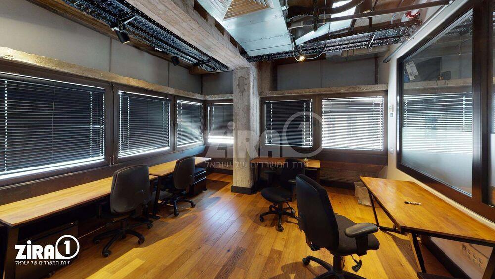 Mindspace Ahad Aha'am | משרד פרטי ל-  1 - 25 אנשים  | תמונה #2 - 1