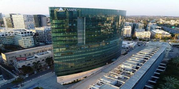 בניין בית אמפא - ספיר 1 בהרצליה | רמת הבניין classA | תמונה #1 - 1