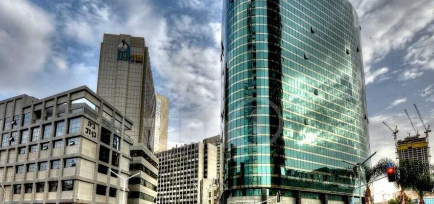 בניין מגדלי פז- 2 ברמת גן | רמת הבניין classB | תמונה #0 - 1