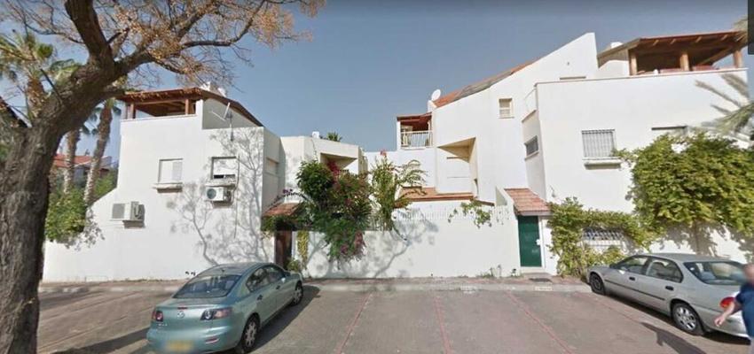 בניין  שבטי ישראל 16 ב' בהרצליה | רמת הבניין classB | תמונה #0 - 1