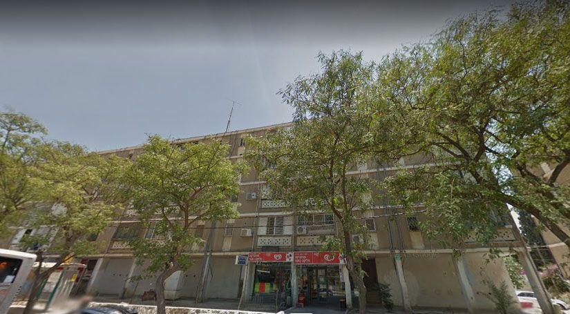 בניין מצדה 22 בבאר שבע | רמת הבניין classC | תמונה #0 - 1