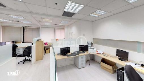 משרד בבניין H5 מרכז עסקים | קומה 2 | שטח 574מ״ר  | תמונה #14 - 1