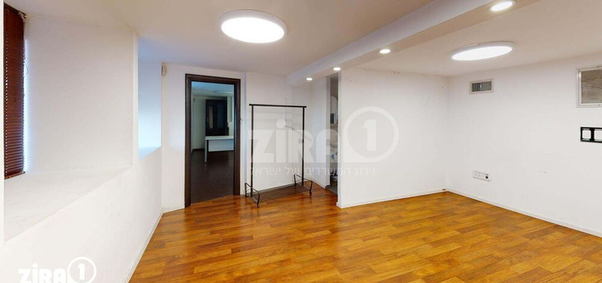 משרד בבניין המסגר 55 | קומה 1 | שטח 160מ״ר  | תמונה #0 - 1
