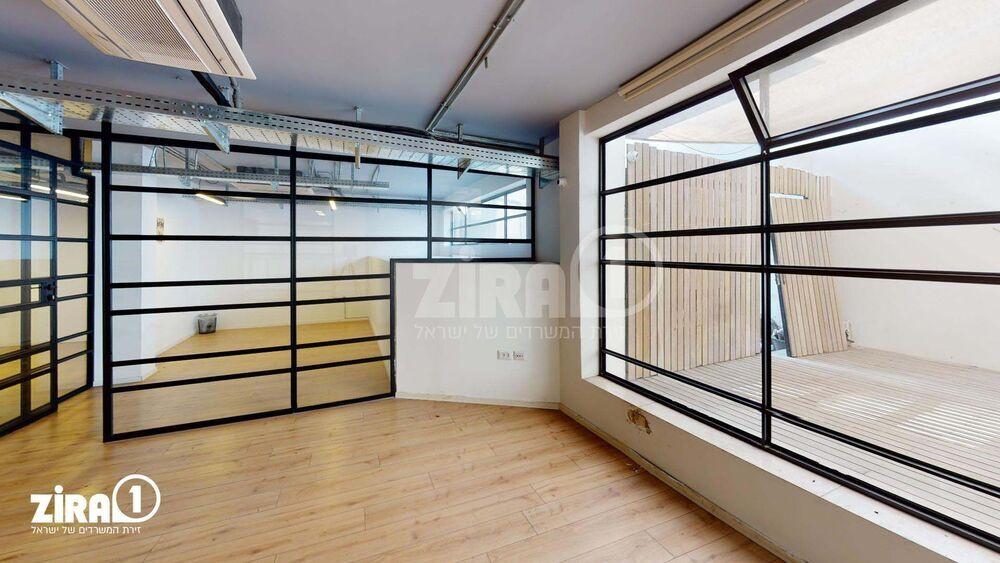 משרד בבניין המסגר 55 | קומה 1 | שטח 180מ״ר  | תמונה #0 - 1
