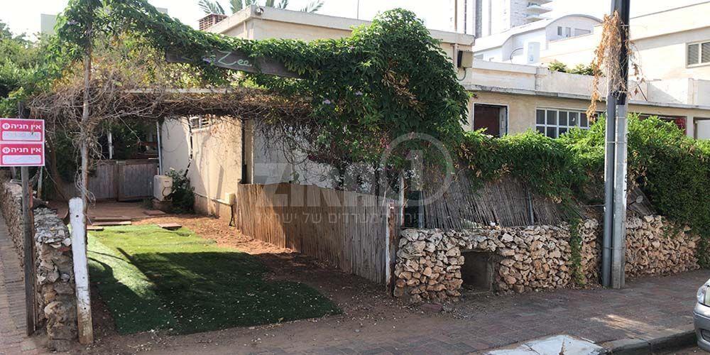 בניין בית נילי בנתניה | רמת הבניין classC | תמונה #0 - 1