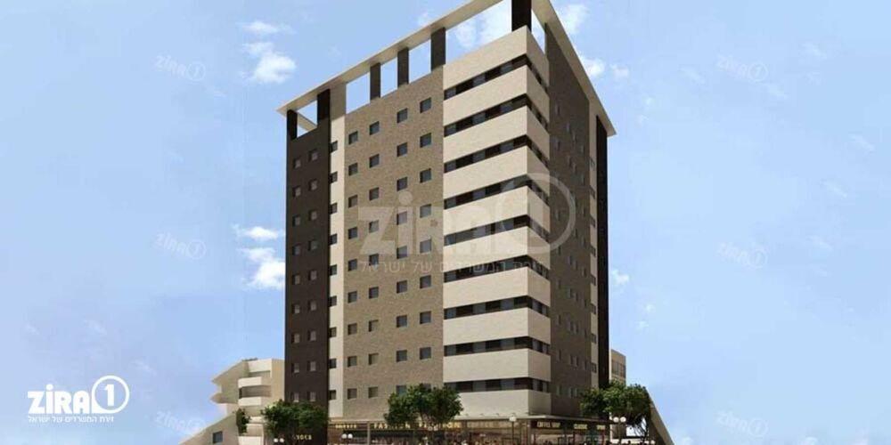 בניין בניין קורן 2 בחדרה | רמת הבניין classB | תמונה #0 - 1