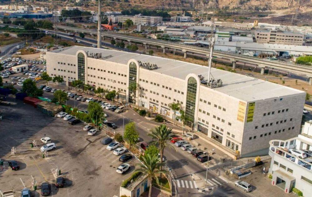 בניין בית כפיר בחיפה | רמת הבניין classC | תמונה #0 - 1