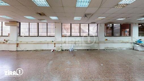 משרד בבניין הרקון 6 | קומה 0 | שטח 390מ״ר  | תמונה #23 - 1