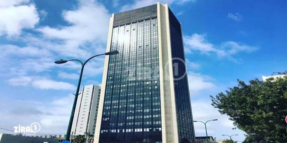 בניין המגדל - דניאל פריש בתל אביב יפו | רמת הבניין classA | תמונה #11 - 1