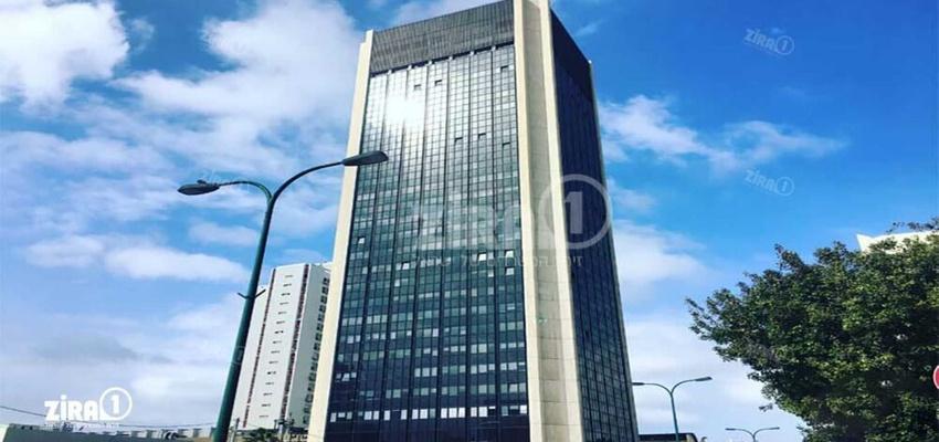 בניין המגדל - דניאל פריש בתל אביב יפו | רמת הבניין classA | תמונה #0 - 1