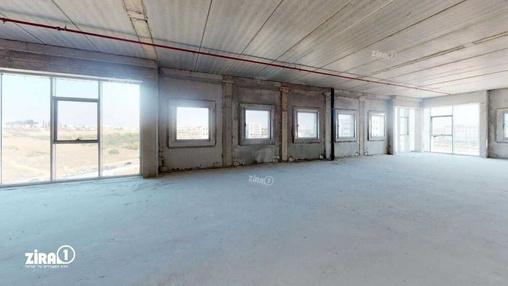 משרד בבניין בית אלה | קומה 4 | שטח 230מ״ר  | תמונה #12 - 1