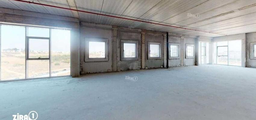משרד בבניין בית אלה   קומה 4   שטח 230מ״ר    תמונה #0 - 1