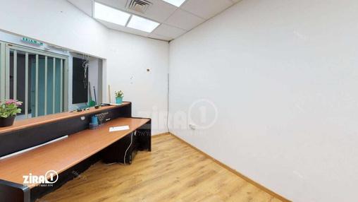 משרד בבניין בית סיטקו | קומה 1 | שטח 130מ״ר  | תמונה #5 - 1