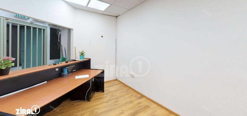 משרד בבניין בית סיטקו | קומה 1 | שטח 130מ״ר  | תמונה #0 - 1