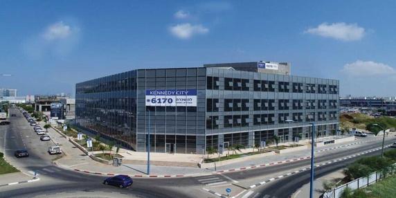 בניין KENNEDY CITY בראשון לציון | רמת הבניין classA | תמונה #4 - 1