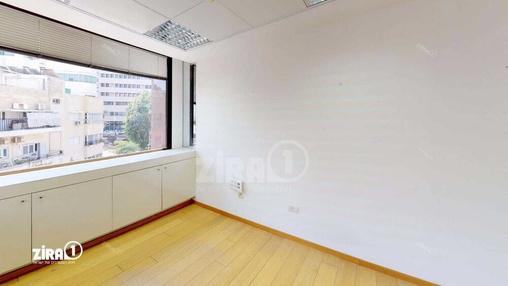 משרד בבניין בית כספי | קומה 4 | שטח 170מ״ר  | תמונה #1 - 1