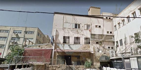 בניין שונצינו 17 בתל אביב יפו | רמת הבניין classC | תמונה #17 - 1