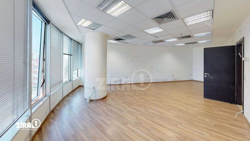 משרד בבניין מגדל סונול | קומה 4 | שטח 360מ״ר  | תמונה #1 - 1