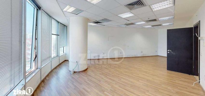 משרד בבניין מגדל סונול | קומה 4 | שטח 360מ״ר  | תמונה #0 - 1