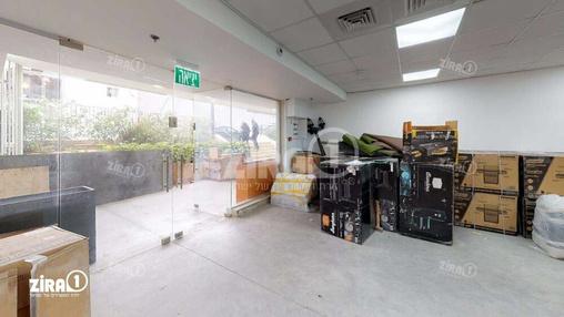 משרד בבניין דוד סחרוב 5 | קומה -1 | שטח 325מ״ר  | תמונה #4 - 1
