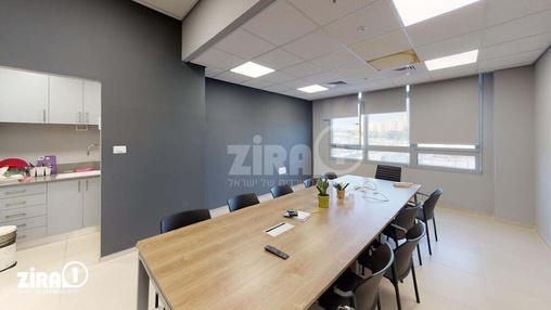 משרד בבניין מגדלי אביסרור - 2 | קומה 2 | שטח 70מ״ר  | תמונה #23 - 1