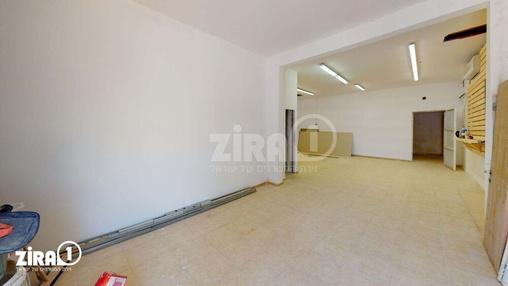 משרד בבניין שלום עליכם 8 | קומה 0 | שטח 70מ״ר  | תמונה #1 - 1