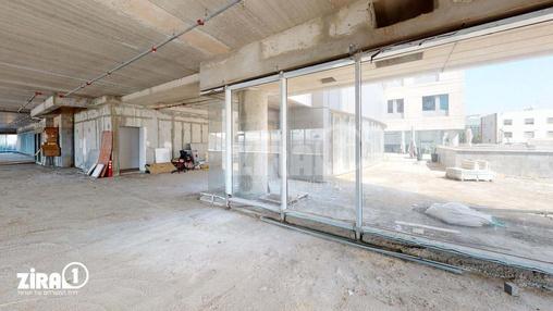 משרד בבניין בית עוגן | קומה 0 | שטח 1000מ״ר  | תמונה #1 - 1