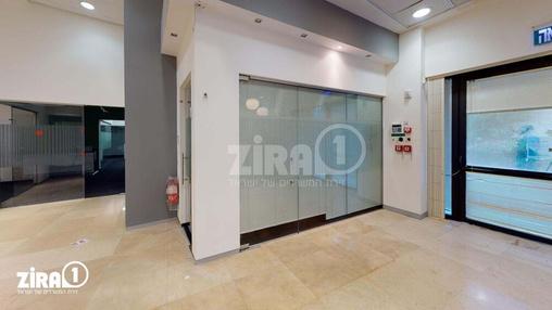 משרד בבניין בית אמפא - ספיר 5 | קומה 0 | שטח 1200מ״ר  | תמונה #23 - 1