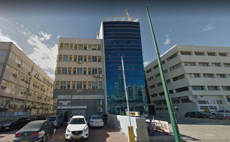 בניין הארד 5 בתל אביב יפו | רמת הבניין classB | תמונה #4 - 1