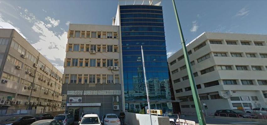 בניין הארד 5 בתל אביב יפו | רמת הבניין classB | תמונה #0 - 1