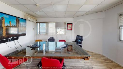 משרד בבניין האופן 5 | קומה 1 | שטח 350מ״ר  | תמונה #7 - 1
