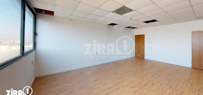 משרד בבניין בית אמיר  | קומה 5 | שטח 50מ״ר  | תמונה #0 - 1